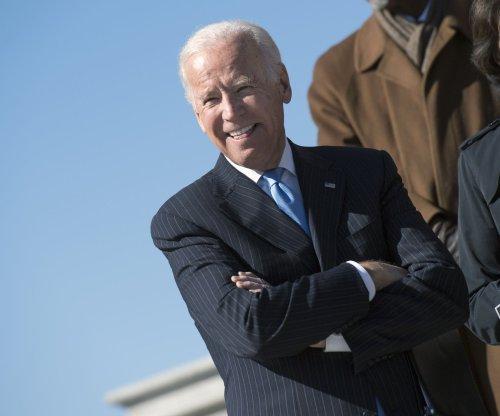 Former VP Joe Biden joins 2020 presidential race