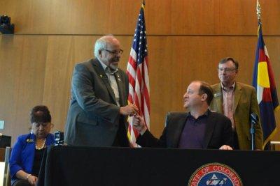 National gun control groups help end Colorado lawmaker recall effort