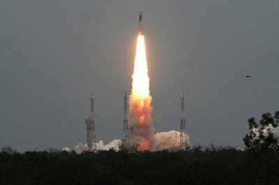 North Korean hackers suspected in India space agency cyberattack