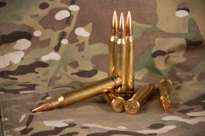 Sig Sauer nabs $10M Army contract for sniper rifle ammo