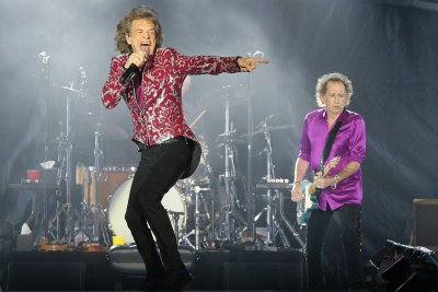 Rolling Stones to launch 'Extra Licks' streaming series Sunday