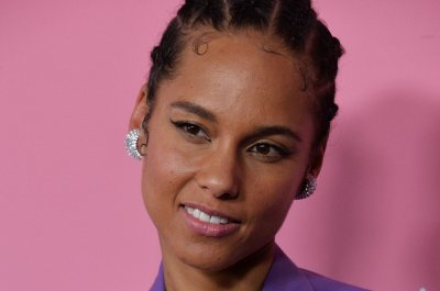 Alicia Keys releases 'Perfect Way to Die' in response to 'police violence'