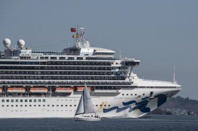 CDC extends cruise no-sail order through Sept. 30