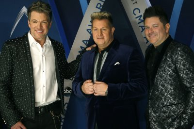 Rascal Flatts to perform at iHeartRadio Labor Day concert