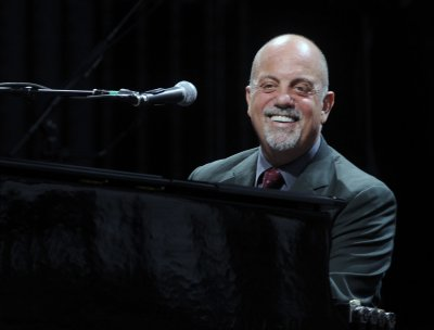 Billy Joel to perform New Year's Eve show in Brooklyn