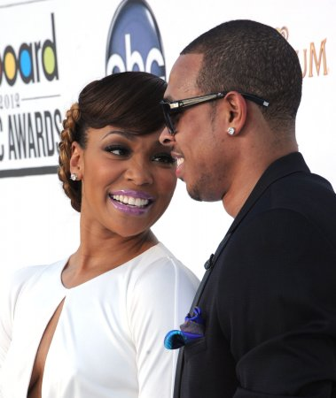 R&B singer Monica is pregnant with her third child