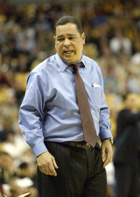 NCAA upholds sanctions on Kelvin Sampson