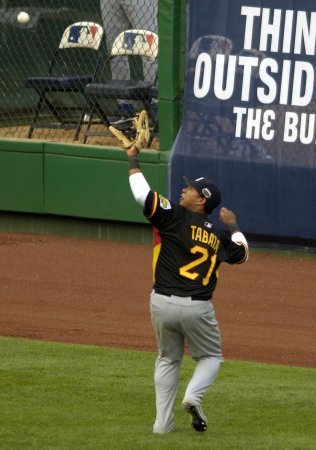 Wife of Pirates outfielder pleads guilty
