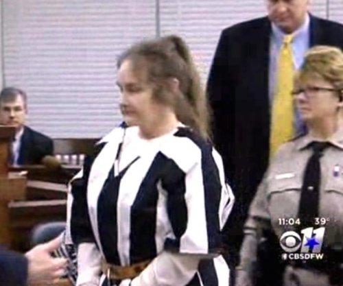 Kim Williams pleads guilty in Texas prosecutor killings
