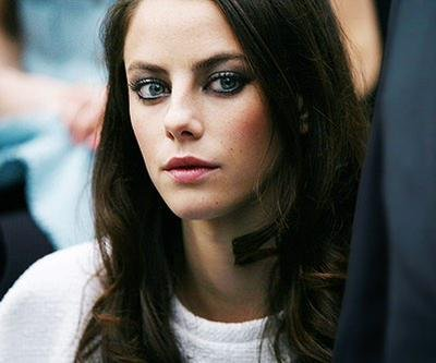 Kaya Scodelario in talks for 'Pirates of the Caribbean 5'