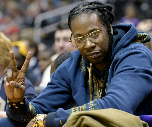 2 Chainz to attempt to run for mayor of hometown