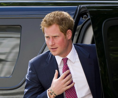 Prince Harry quits British Army after 10 years