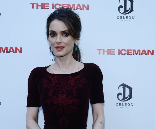 Winona Ryder to star in Duffer brothers' Netflix series
