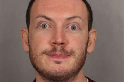 Theater shooter Holmes spared from death penalty by Colorado jury