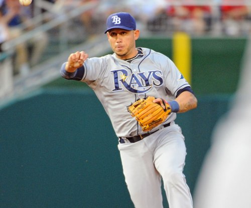 Richie Shaffer homer pushes Tampa Bay Rays past New York Mets