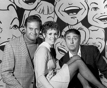 Judy Carne of 'Rowan & Martin's Laugh-In' fame dead at 76