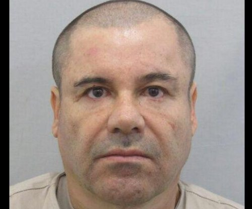 Four Mexican prison officials charged with aiding 'El Chapo' escape