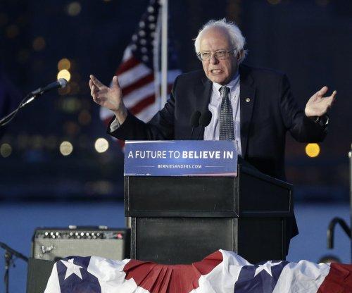 Bernie Sanders says 'closed' primary rule disenfranchised 3M independent voters in N.Y.