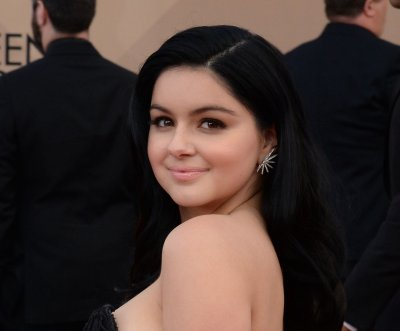Ariel Winter responds to Chloe Grace Moretz's criticism of Kim Kardashian
