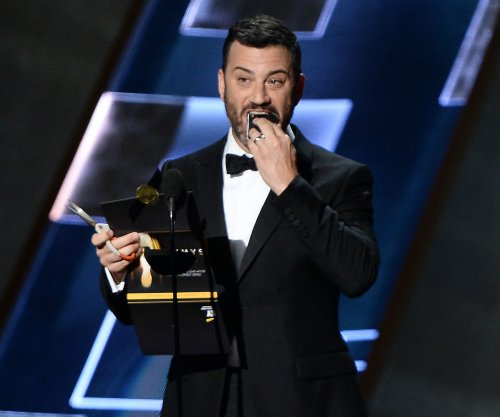 Jimmy Kimmel, Sarah Silverman to be 'Roast Battle' judges
