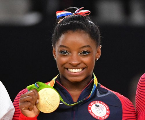 Simone Biles says her couple name with Zac Efron would be 'Zimone'