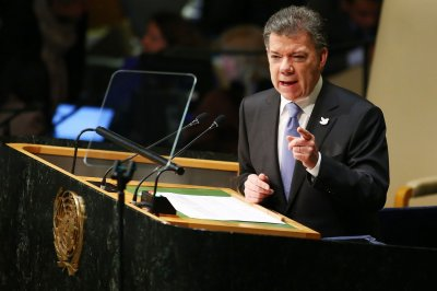 Colombia's FARC assures 'armed conflict has come to an end'