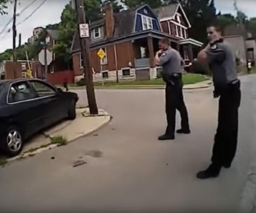 Cincinnati police officer not dragged before shooting driver, video expert says