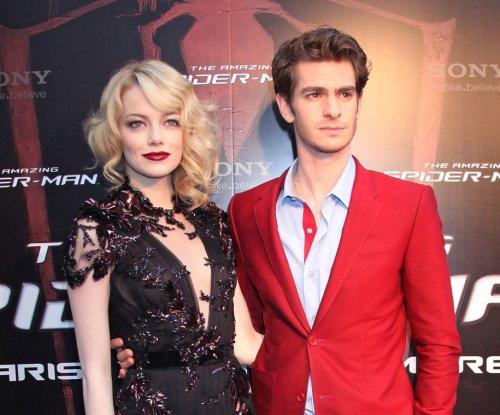 Andrew Garfield voices love for ex-girlfriend Emma Stone