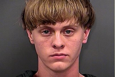 Dylann Roof files appeal against conviction, death sentence