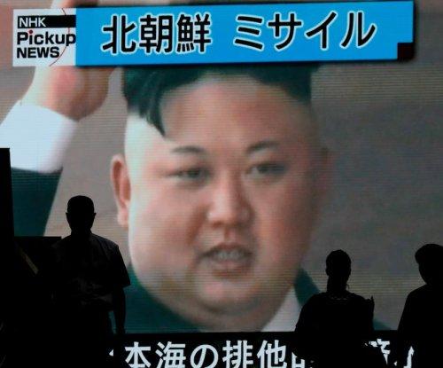 Kim Jong Un attends musical show celebrating Hwasong-14 launch