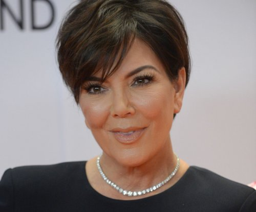 Khloe Kardashian posts pic of mom Kris Jenner in a bikini 'looking like a snack'