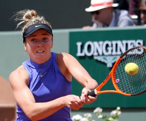 U.S. Open 2017: Elina Svitolina beats Katerina Siniakova to advance