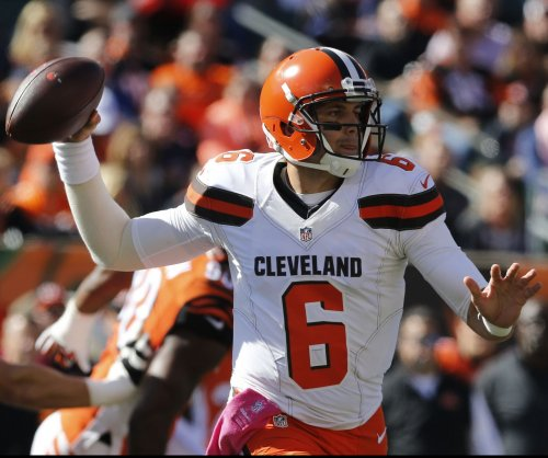 Cleveland Browns: Cody Kessler guides shutout win over Chicago Bears