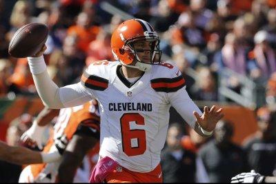 Cleveland Browns: Cody Kessler guides shutout win over Chicago Bears