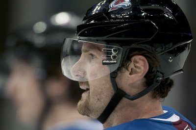 Colorado Avalanche to retire Milan Hejduk's No. 23 jersey