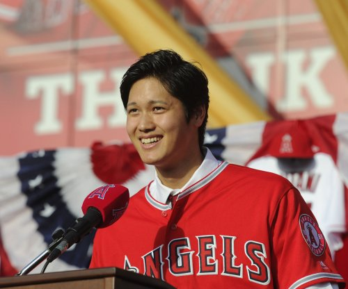 Report: MLB to investigate leak of Shohei Ohtani medical information