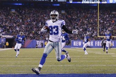 Dallas Cowboys WR Terrance Williams: Friend behind wheel in car crash