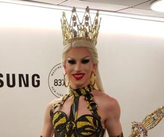 Aquaria takes the crown on 'RuPaul's Drag Race'