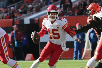 Chiefs aim to avoid letdown vs. overmatched Cardinals