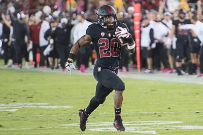 Stanford Cardinal RB Bryce Love to skip Sun Bowl