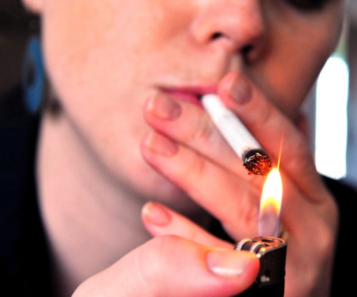Quitting smoking can improve cancer treatment effectiveness