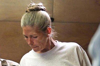 Calif. again recommends parole for Manson follower Van Houten
