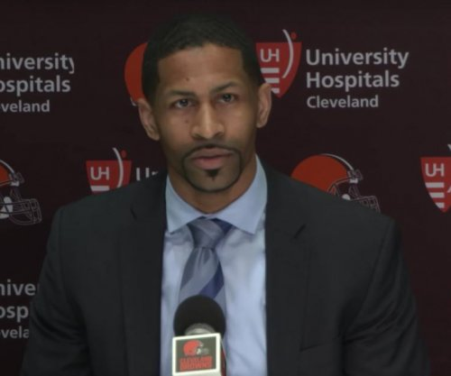 Browns make Andrew Berry, 32, NFL's youngest GM