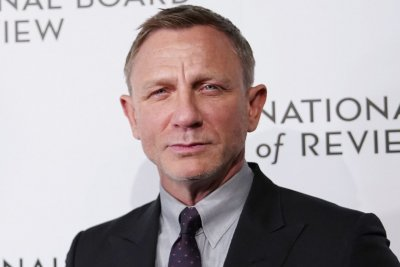 James Bond film 'No Time To Die' delayed until November
