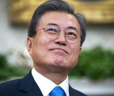 South Korea leader praises company for Japan export control response