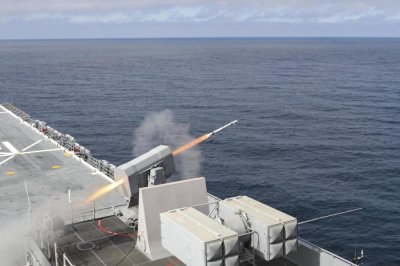 Raytheon nabs $19M for RAM missiles, GMLS launchers
