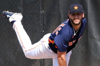 All-Star pitcher Lance McCullers Jr. agrees to $85M extension with Astros
