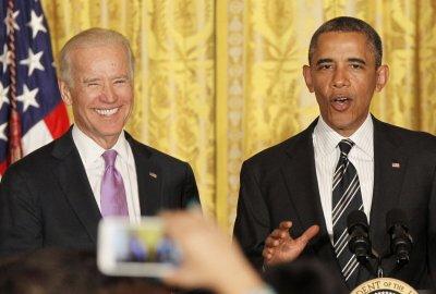 Biden to announce progress on executive actions on gun control