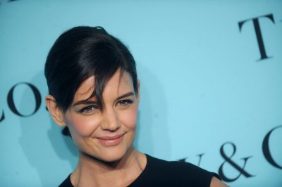 Katie Holmes 'excited' for directorial debut 'All We Had'