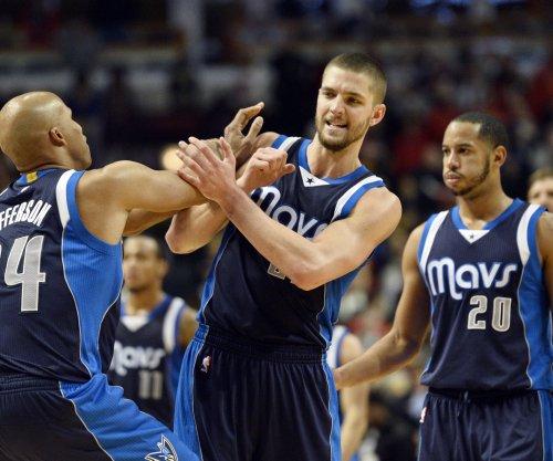 Dallas Mavericks win handily over Minnesota Timberwolves